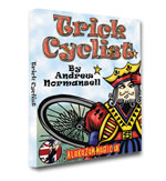 Trick Cyclist Magic Card Trick by Andrew Normansell