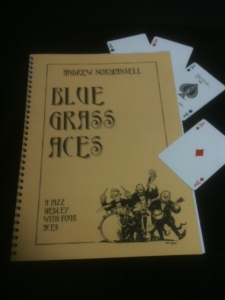 BLUE GRASS ACES